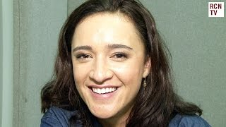 Video Keisha Castle-Hughes Interview - Game Of Thrones, Roadies & Whale Rider download MP3, 3GP, MP4, WEBM, AVI, FLV Januari 2018