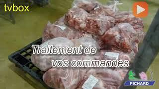 현대 돼지 가공 공장 유   전에 본 적없는 자동 소시…