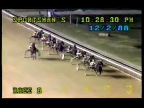 1988 Sportsmans Park FREIGHT SAVER $14,000 CD Pace