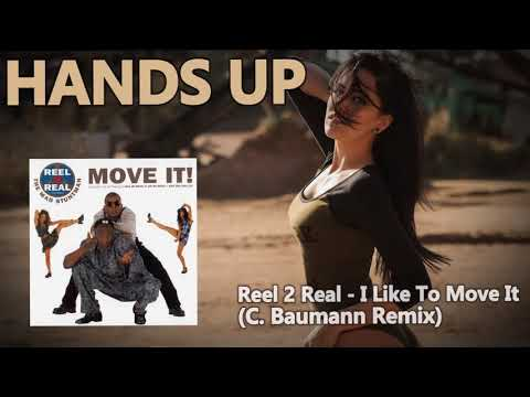 Reel 2 Real - I Like To Move It (C. Baumann Remix)