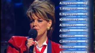 """Шоу """"Один в один"""", 11-й выпуск ЦЕЛИКОМ, эфир от 19.05.2013"""