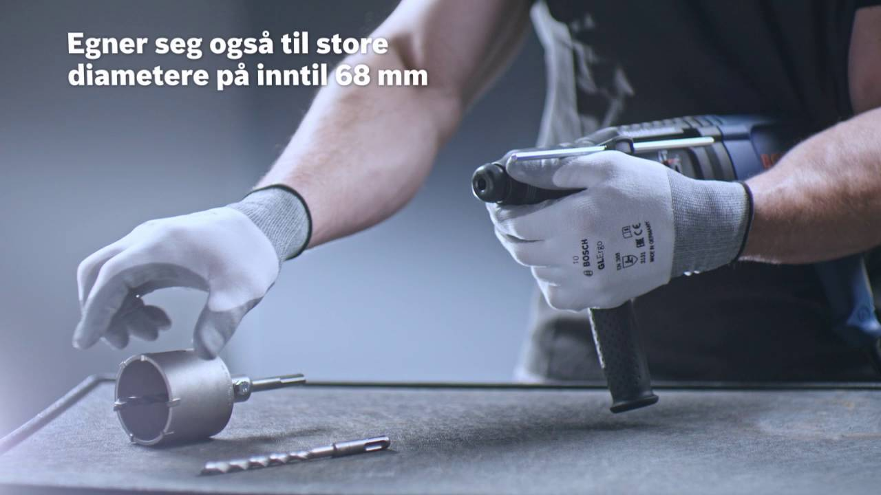 bosch borhammer gbh   og gbh    professional youtube