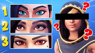 FORTNITE SKINS at AUGE ERRATEN with Oduman!