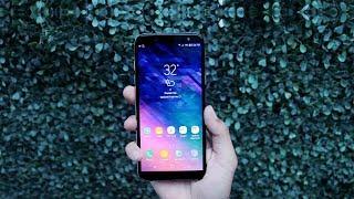 Review Samsung Galaxy A6 - Kameranya sih OK, Spesifikasi Lainnya?