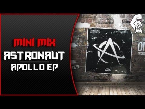 [Mini Mix] Astronaunt - Apollo EP Mini Mix