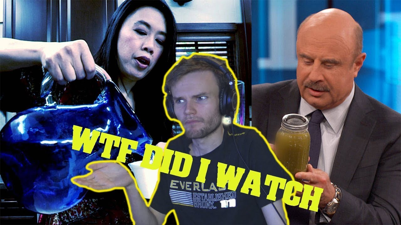 b1775435c43 M20G WATCHES LIL TAY JILLY JUICE DR PHIL - YouTube