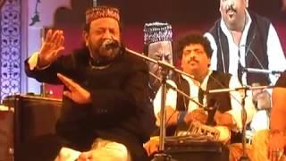 मुंह से घुंघरू की 84 धुन निकालते हैं अहसान भारती, Taj mahotsav-2017 में दी ghungroo वाली performance