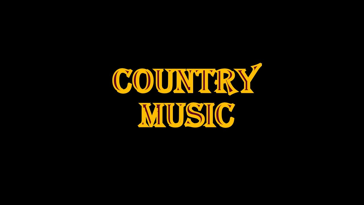 Country Music Channel Youtube