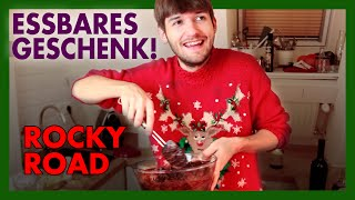Christmas Rocky Road | Michis Küche