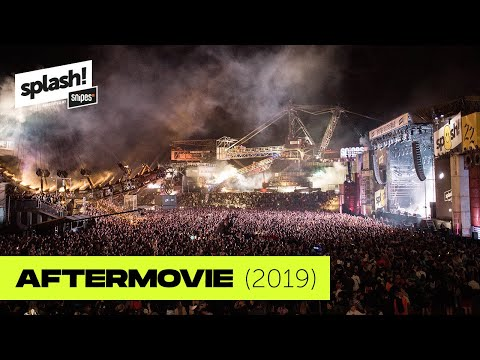 splash! 22 (2019) | Official Aftermovie