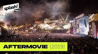 splash! 22 (2019)   Official Aftermovie