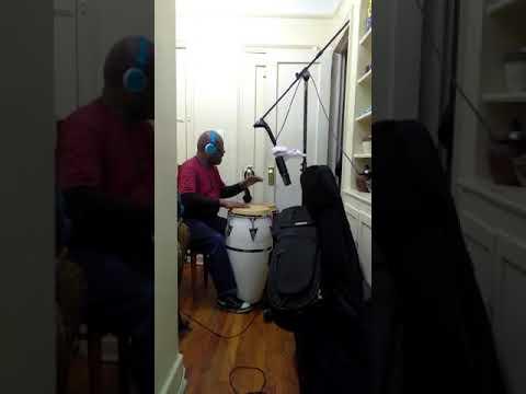 This is one small video f.sergo decius live recording @ karabela studio really live,