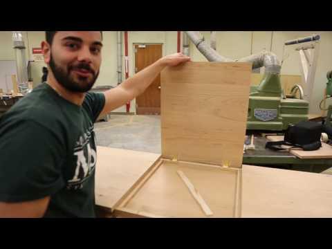 Wood Technology Final Project
