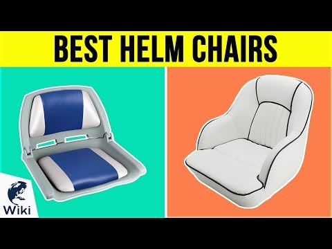 10 Best Helm Chairs 2019