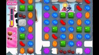 Candy Crush Saga level 700 (3 star, No boosters)