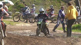 Kinder Motocross - Maikinder