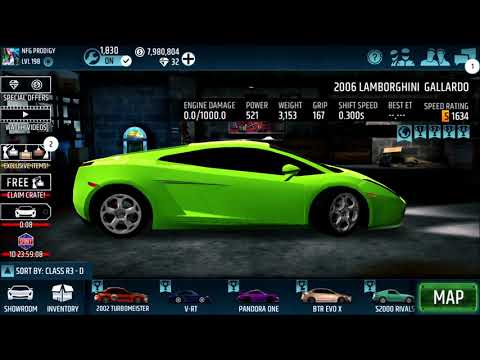 Racing  Rivals: Please Boycott the Gem offer wall