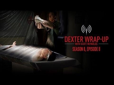 Dexter Season 8: Episode 8 Wrap-Up (Audio Podcast)