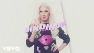 Baixar Aretuza Lovi - Não Quero Seu (Din Din) (Lyric Video)
