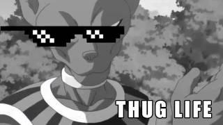 Dragon ball z thug life 3