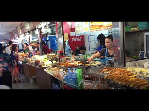 Asian Food – Bangkok food – Thailand food – Thai food catering 2017