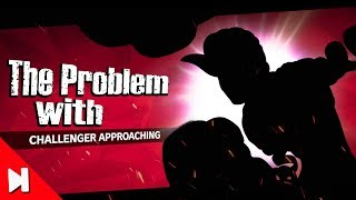 What's Wrong with Unlocking Characters in Smash Ultimate? | Skip the Tutorial