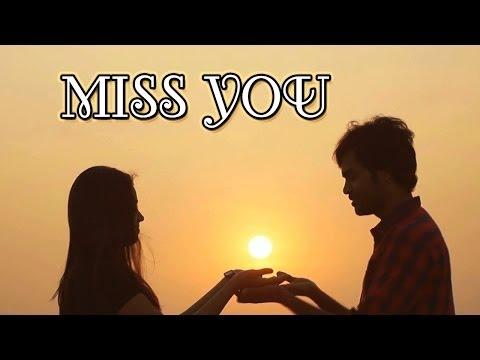 MISS YOU  | Latest Telugu Short Film 2014 Presented By Small Filmz