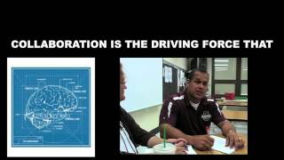 Morton 201 presentation: Common Vision, Common Goals