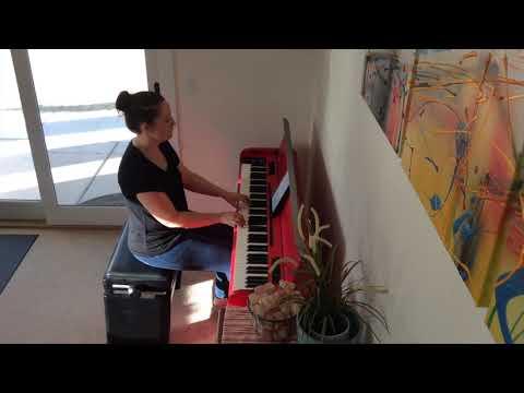 A Marshmallow World (Early Intermediate Jazz Piano)