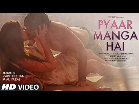 PYAAR MANGA HAI TUMHI SE || LYRICIAL SONG...