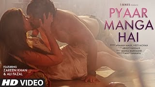 PYAAR MANGA HAI TUMHI SE || LYRICIAL SONG || Armaan Malik, Neeti Mohan || Armaan Malik, Neeti Mohan