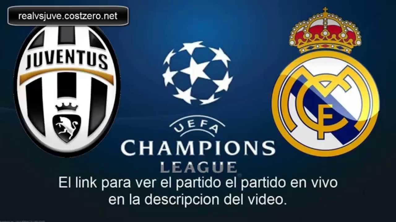 Image Result For Vivo Juventus Vs Real Madrid En Vivo Online Video