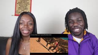 Baixar IZA, Ciara and Major Lazer - Evapora  - REACTION VIDEO