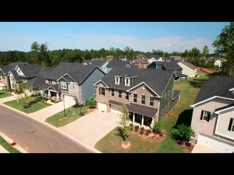 Riverchase in Fort Mill, SC | Meritage Homes