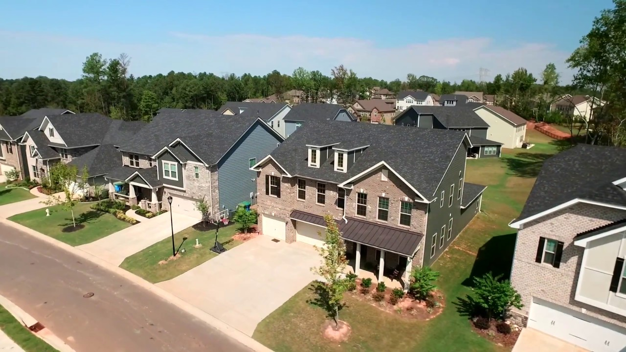 Riverchase in fort mill sc meritage homes youtube for Fort mill sc home builders