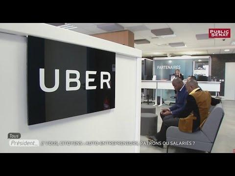 Vidéo Tous Président - Ma vie d'auto entrepreneur, entre opportunité et révolte
