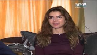 بالفيديو: شبيه رئيس الوزراء اللبناني الراحل رفيق الحريري