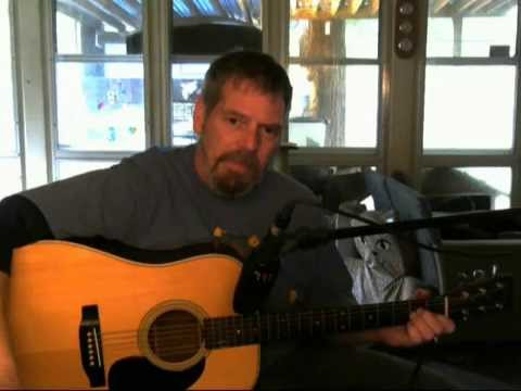 16 Tons -  cover Tennessee Ernie Ford
