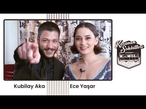 Karavan Sohbetleri | Kubilay Aka - Ece Yaşar indir