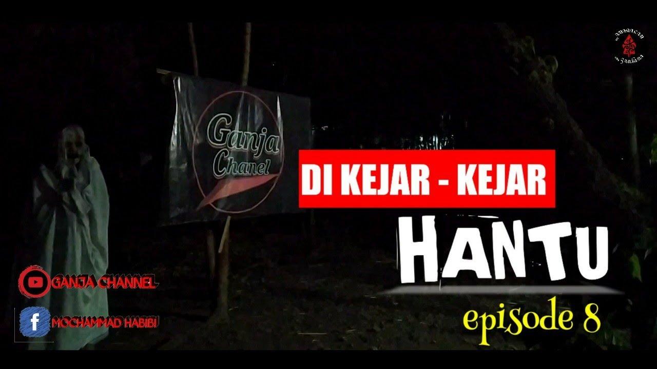 Download DI KEJAR-KEJAR HANTU episode 8 - film ngapak tegal