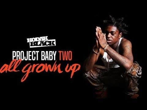 Kodak Black - Now Time (Project Baby 2: All Grown Up)