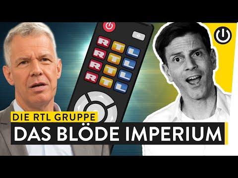 Kein Entkommen: So mächtig ist RTL | WALULYSE