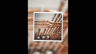 Как паять медные трубы(Видео как правильно работать с медными трубами от ИЦ