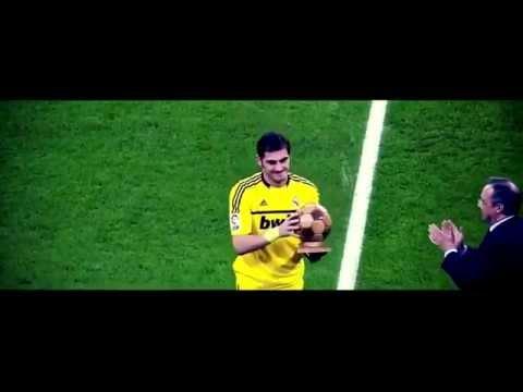 Iker Casillas | See You Again | HD | elsergio28
