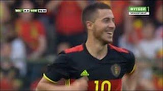 Belgium vs Norway 3-2 • All Goals & Highlights • International Friendlies 2016
