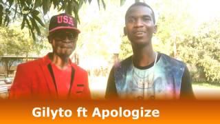 Gilyto ft Apologize   me tenta so