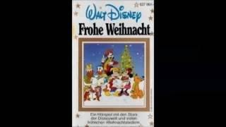 [Hörspiel] Frohe Weihnacht - Onkel Donalds Weihnachtswunsch - 1986