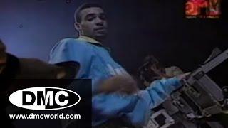 Cash Money (USA) - DMC World Champion 1988 -- Winning Set