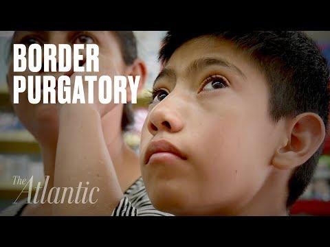 Watch the U.S. Turn Away Asylum Seekers at the Border