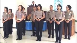 lagu rohani - Engkaulah Kekuatanku - Safari Kasih GBKP Sukandebi